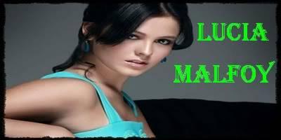 Relaciones de Lucia Malfoy Allison-lozz-embarazo