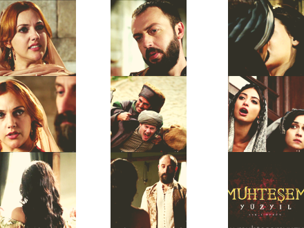 1. MUHTEŞEM YÜZYIL.....Suleyman magnificul sub domnia iubirii...  (serial 2011 cu Halit Ergenc) - Pagina 42 82509b7d