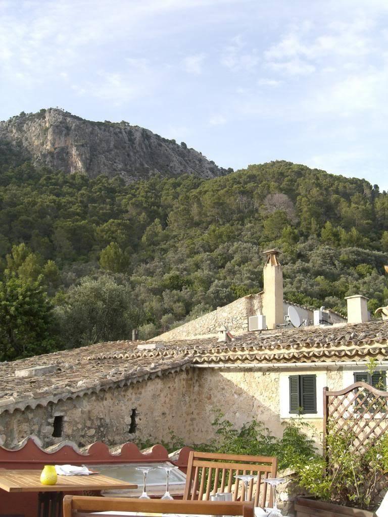 Finca es Castell CIMG0484