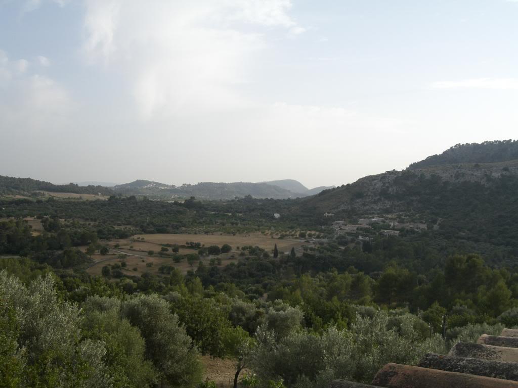 Finca es Castell CIMG0489