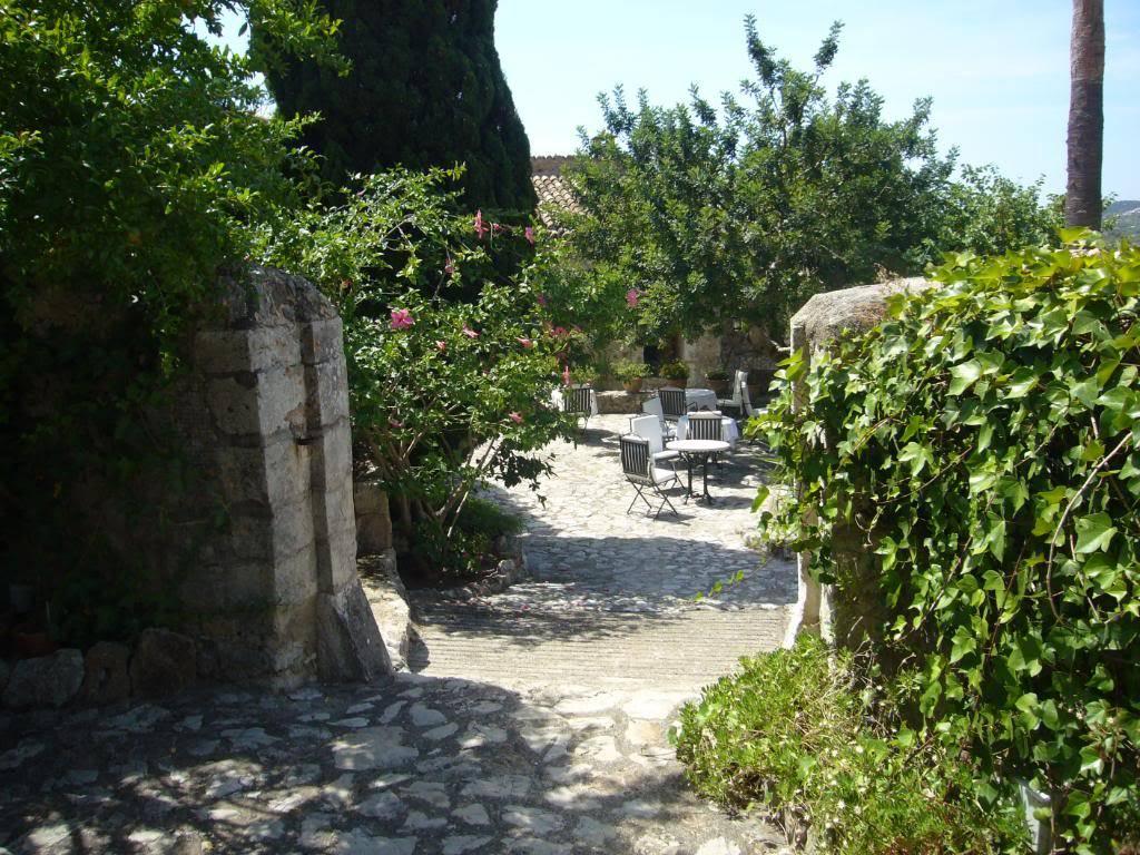Finca es Castell P1030553