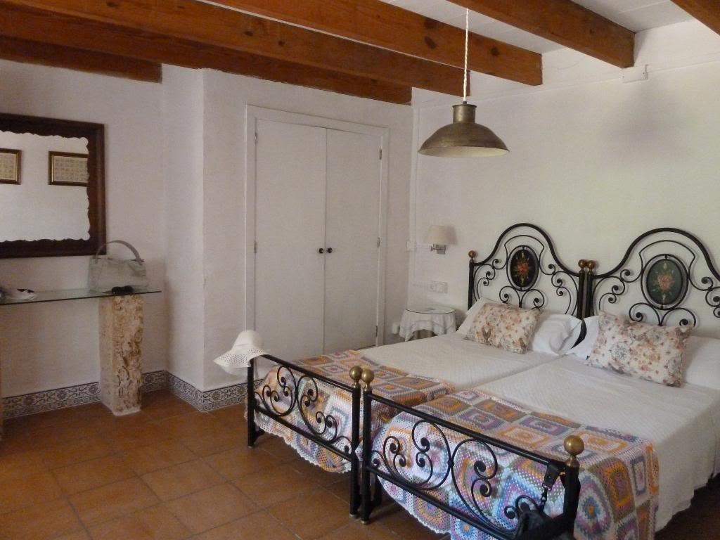 Es Turo Hotel P1000193