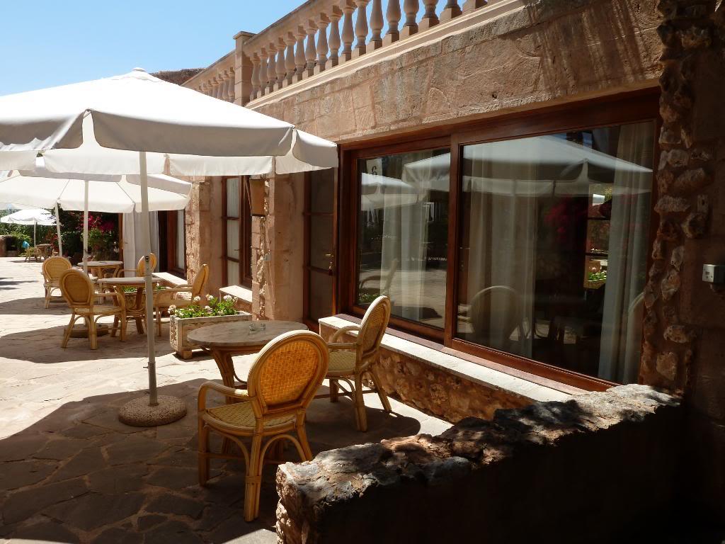 Es Turo Hotel P1000196