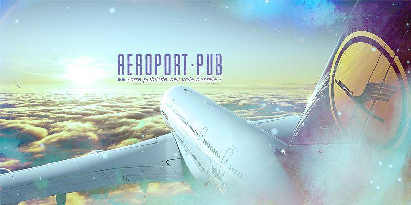 Aéroport Pub ! (version 2) Head