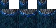 Valkyrie Stories Tileset AT-A1-DungeonVX02-Water