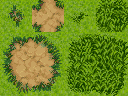 Valkyrie Stories Tileset AT-A2-CliffVS01-GroundTiles