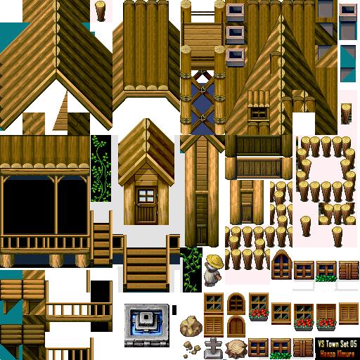 RPG Maker Community