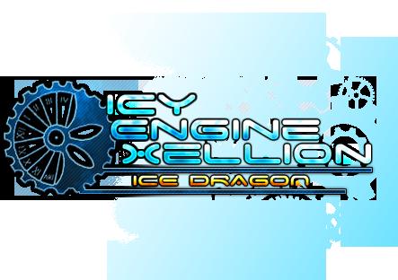 IEX - (Icy Engine Xellion) IceDragon-IEX