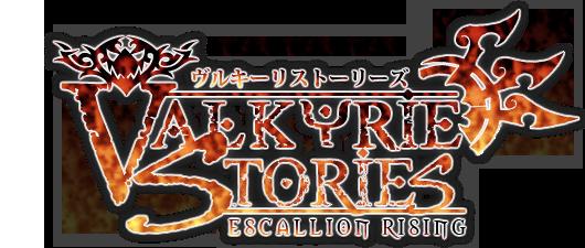 VS: Escallion Rising - Character Bios Team-VS1
