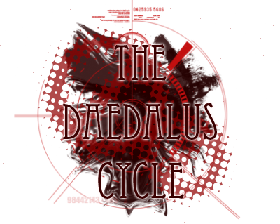 The Daedalus Cycle