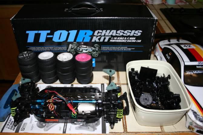 TT01 Type R For Sale IMG_0408