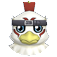 Digi Evoluções[Com Imagens] Hawkmon