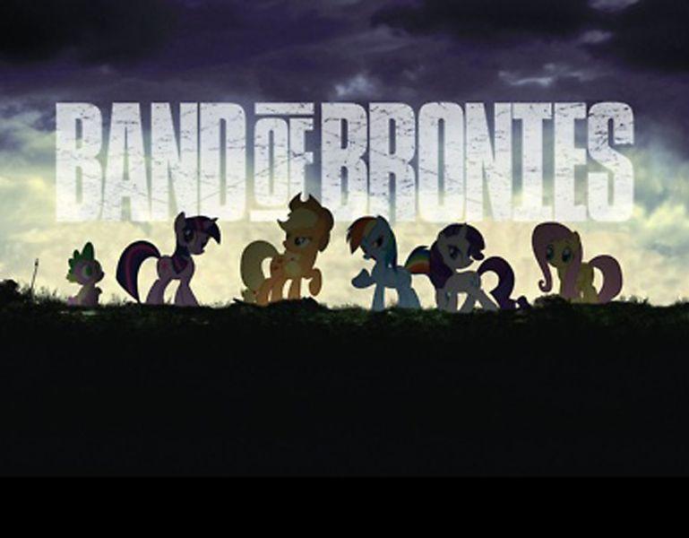 Peliculas estilo My Little Pony Bandofbrothers