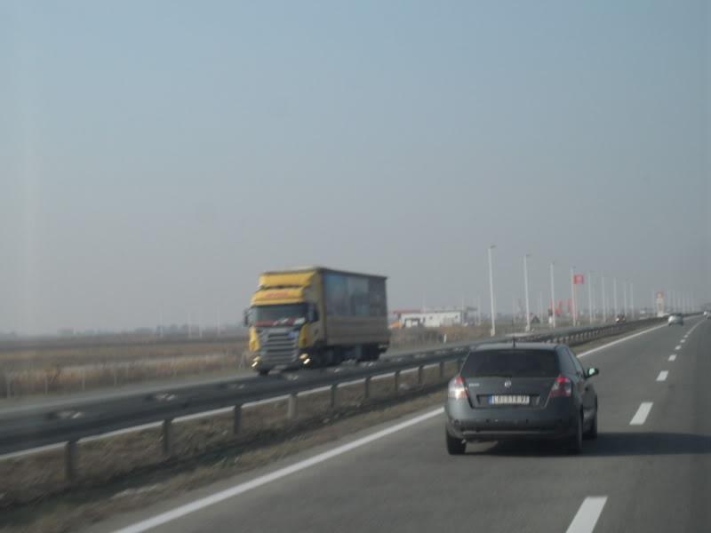 Scania kamioni SDC11950