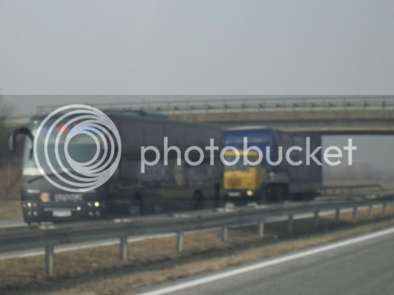 Prevoznici iz Bugarske  SDC12071