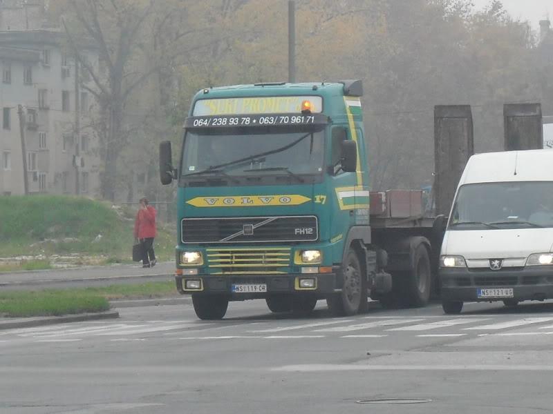 Volvo kamioni SDC11878