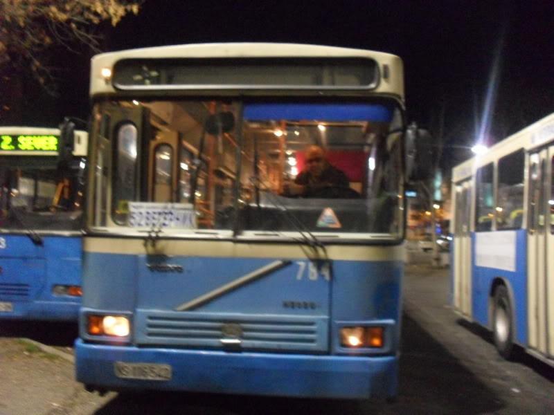 Volvo gradski/prigradski SDC12800
