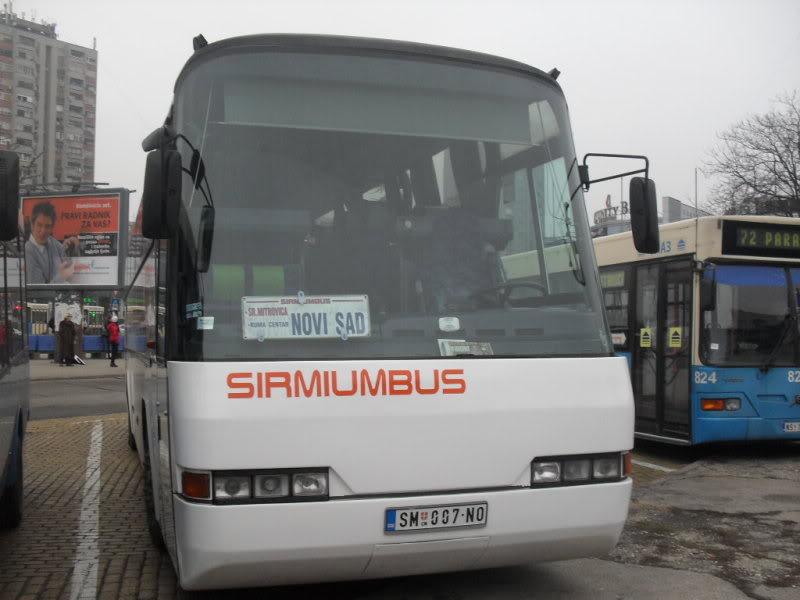 Sirmiumbus-Sremska Mitrovica SDC13142