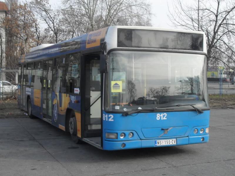 Volvo gradski/prigradski SDC14312