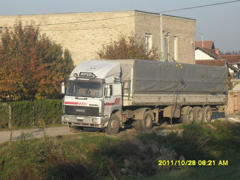 Iveco kamioni SDC11510