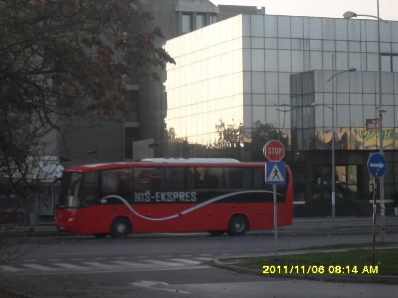 Niš - ekspres Nibus Niš SDC11718