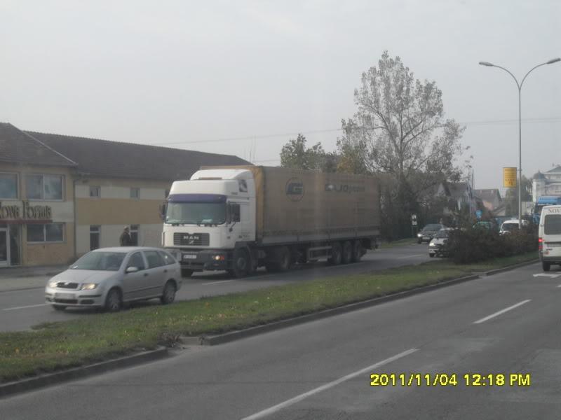MAN kamioni  SDC11698