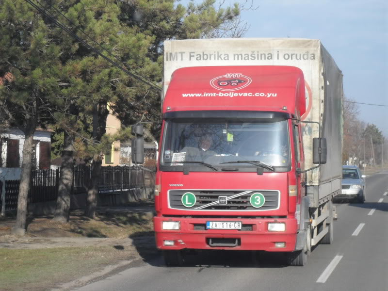 Volvo kamioni SDC13203