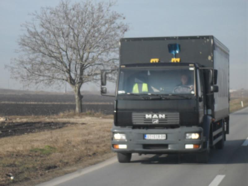 MAN kamioni  SDC13209