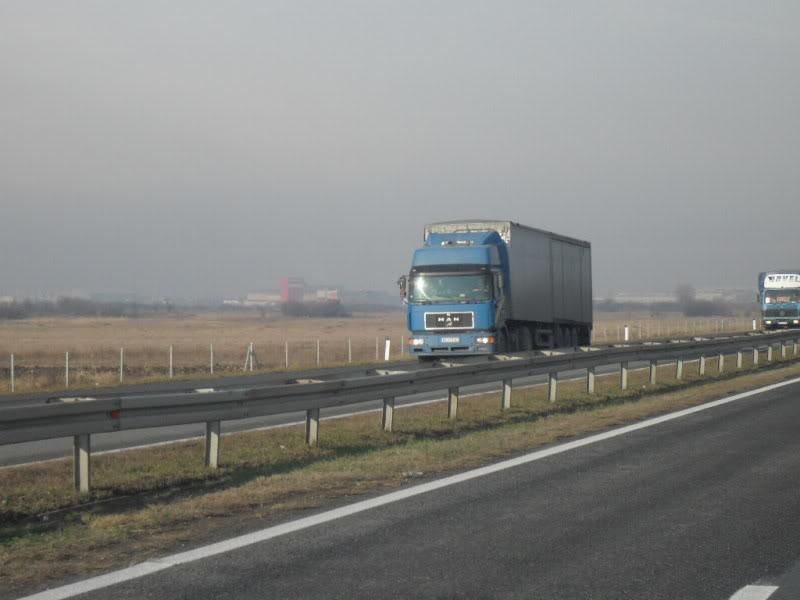 MAN kamioni  SDC12839