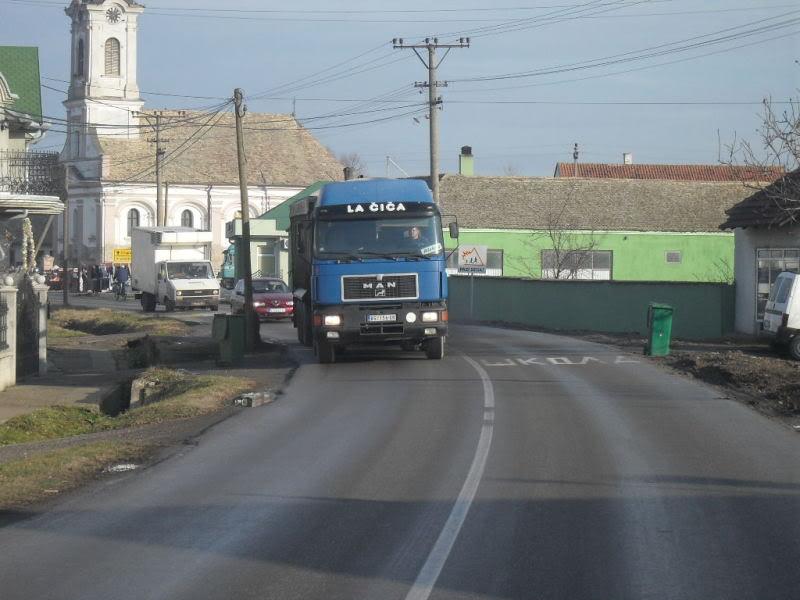 MAN kamioni  SDC12852