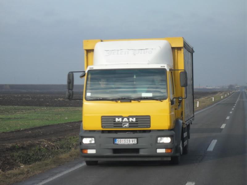 MAN kamioni  SDC12866