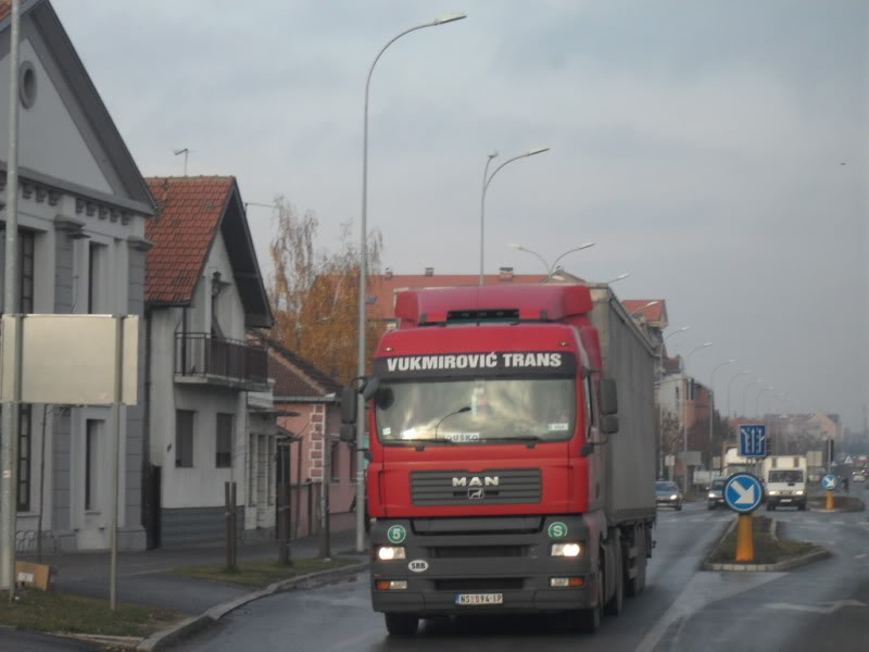 MAN kamioni  SDC12869