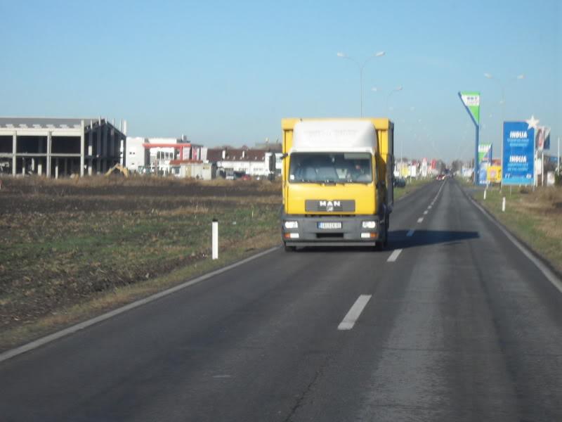 MAN kamioni  SDC12971