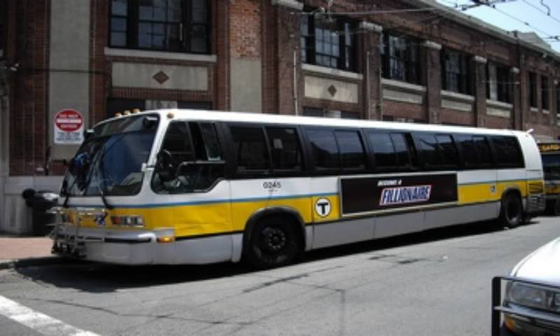 Autobusi iz celog sveta Bus-stop
