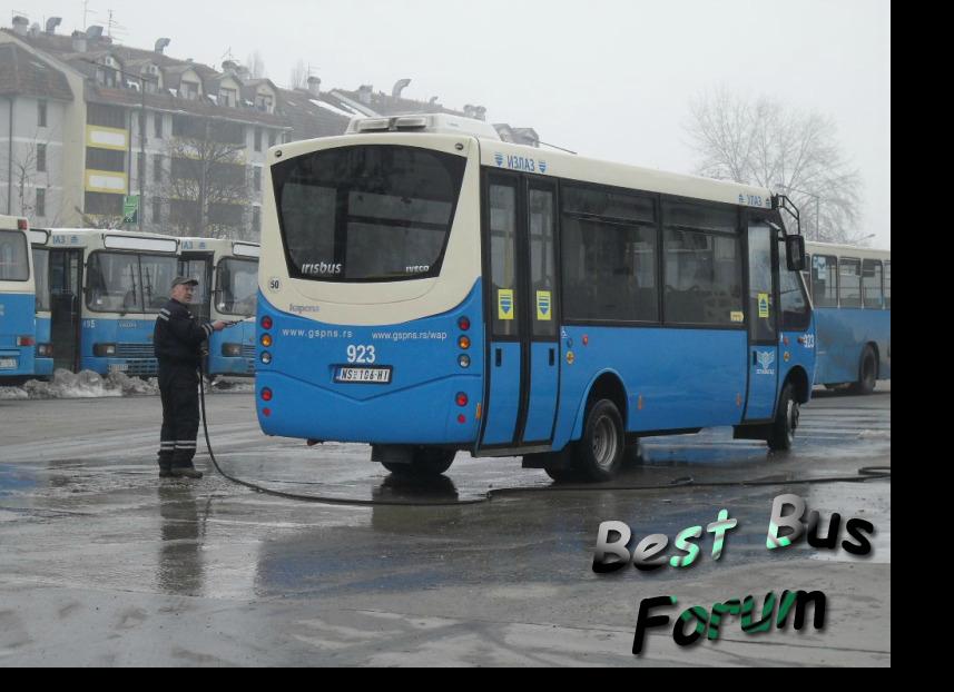 Iveco - Irisbus mini/midi busevi 96793257-1-1-1