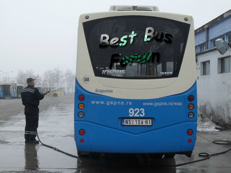 Iveco - Irisbus mini/midi busevi 96793257-1-1-2