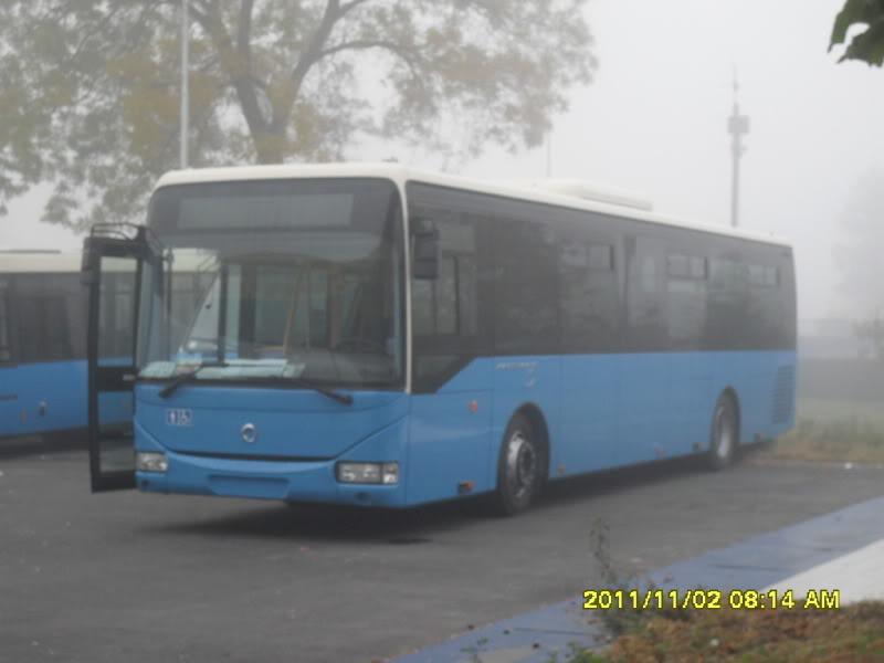Iveco Irisbus - Gradski/prigradski SDC11613