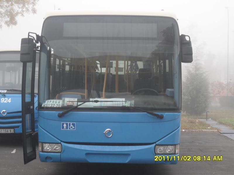 Iveco Irisbus - Gradski/prigradski SDC11615