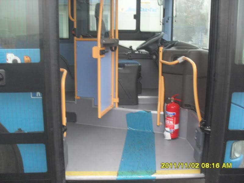 Iveco Irisbus - Gradski/prigradski SDC11628