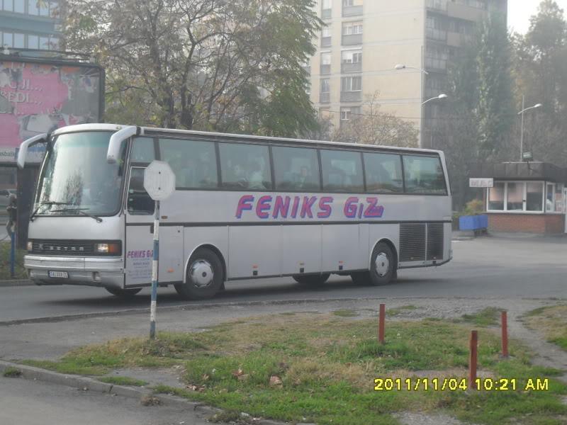 Feniks G&Z 1993. Šabac SDC11678