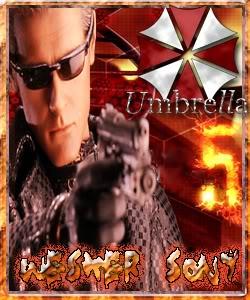 Wesker_Sony