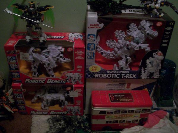 ¿Zoids piratas? Robotic beasts Beast02-1