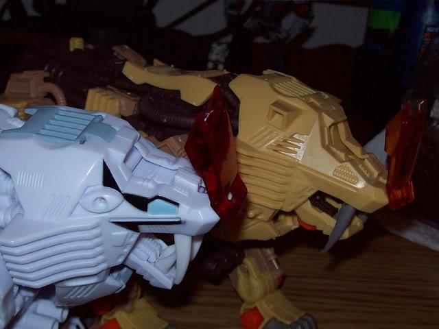 ¿Zoids piratas? Robotic beasts Beast08-1