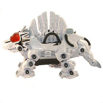 ¿Zoids piratas? Robotic beasts Beast11