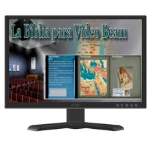 BIBLIA PARA VIDEO BEAM BPVB