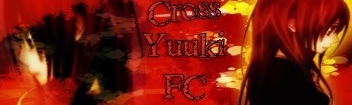 Firmas de Fans Club de Yuuki Yuuki