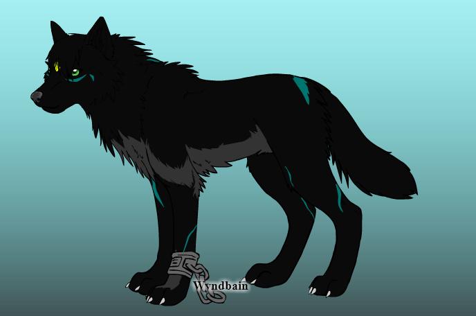 Wolf's Rain - Página 6 Safira-2