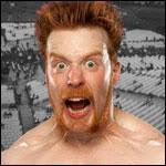 RWF RAW #5! 1/6/2013 - 1/13/2013 Sheamus