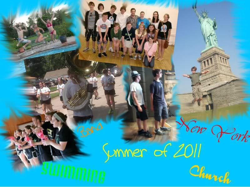TESTING TESTING 1-2-3 Summer2011