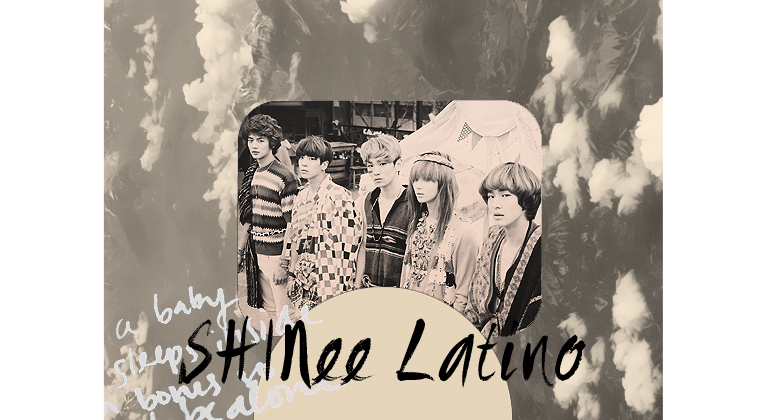 SHINee World 샤이니